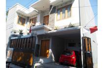 Rumah Baru Furnished Penumping Solo Kota (YA)