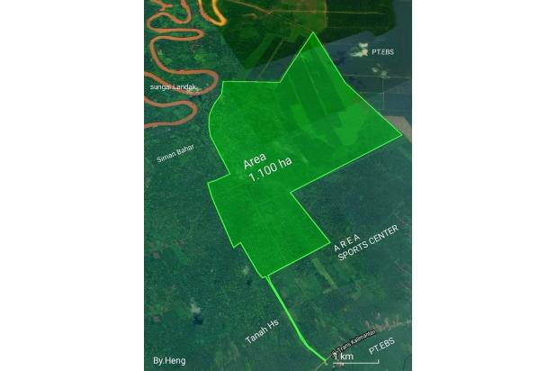 Rp77mily Tanah Dijual