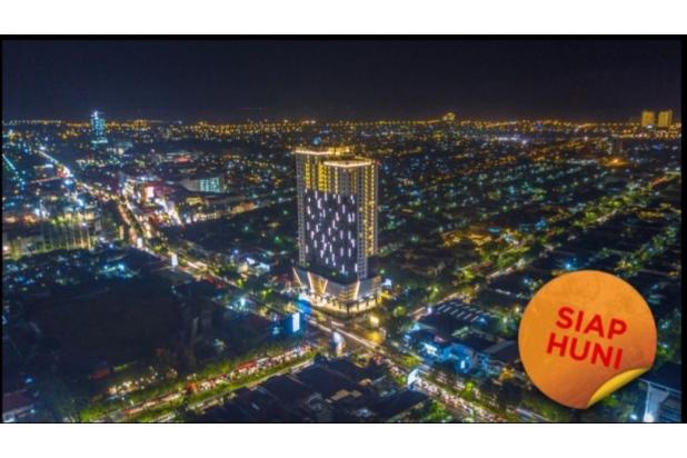 Rp2,9mily Hotel Dijual