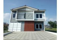 Dijual Rumah 2 Lantai bergaya Jepang di Bogor