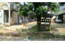 Dijual Tanah cocok buat untuk Usaha, kost atau rumah petak lokasi di Bogor