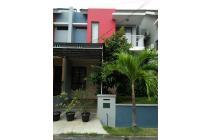 Dijual Rumah Minimalis Asri di Cluster Harmoni, Harapan Indah, Bekasi