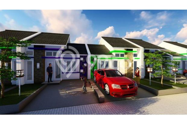 Cluster Ramah Anak Dekat Stasiun Bojonggede DP 10 Juta 15036611