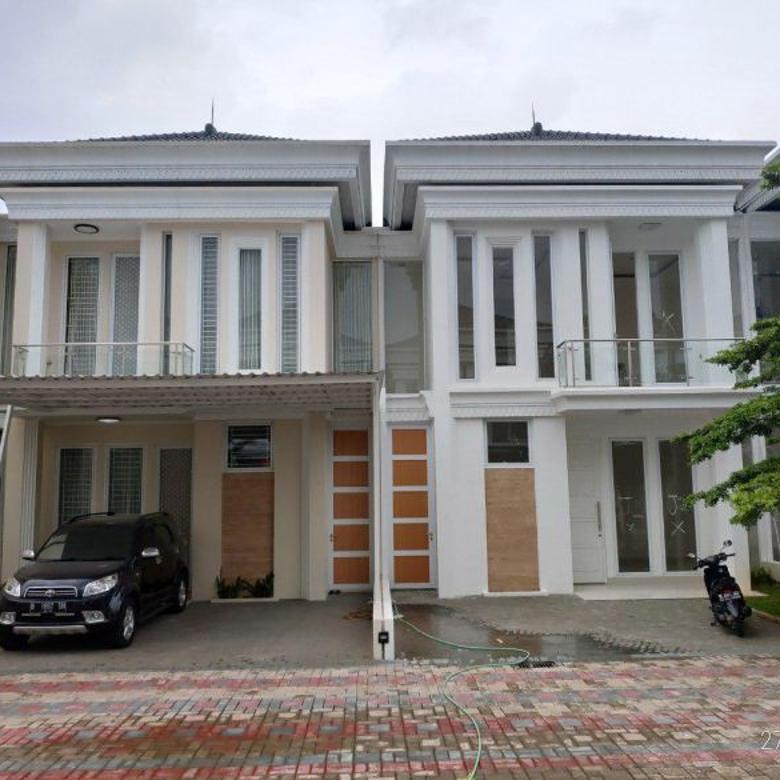Dijual Rumah Mewah Nyaman di Jagakarsa, Jakarta Selatan