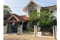 Rumah di lokasi strategis di Griya Loka, Sektor 1.3, BSD