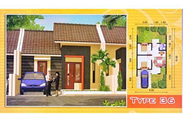 Rumah Baru dan Ada Promo Agustusan 19157506
