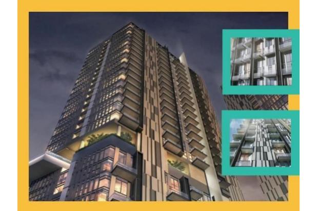 Rp2,14mily Apartemen Dijual