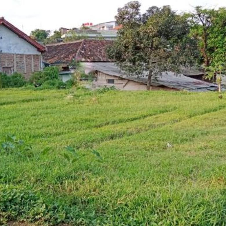 Tanah padat lokasi strategis di jatinangor sumedang