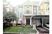 Rumah di Gading Serpong Alexandrite Residence Full Furnished M