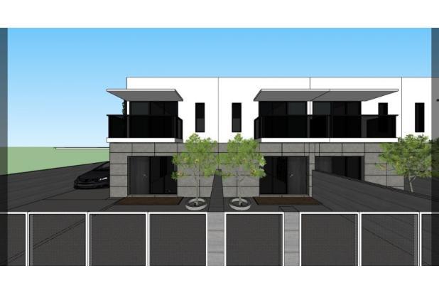 Rp481jt Rumah Dijual