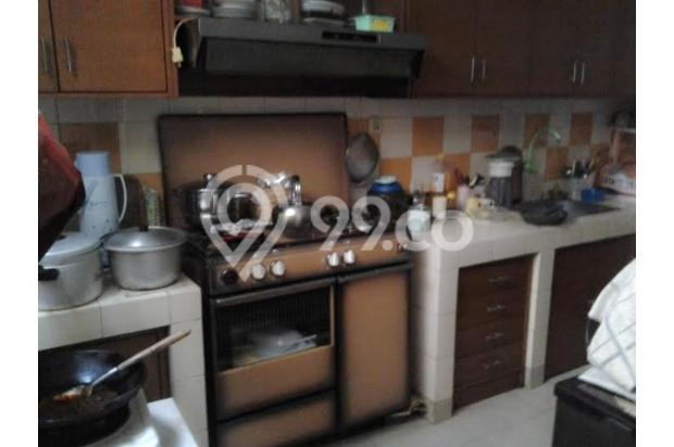 Dijual Cepat Rumah Asri siap huni di kawasan Elite Komplek Pondok Hijau Setiabudi Bandung 4692896