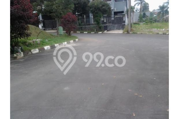 Dijual Cepat Rumah Asri siap huni di kawasan Elite Komplek Pondok Hijau Setiabudi Bandung 4692901