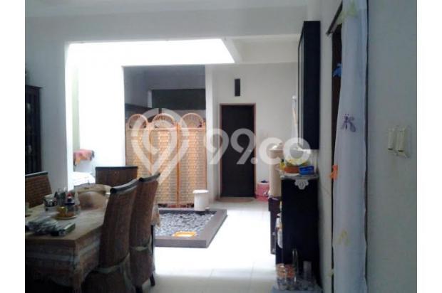 Dijual Cepat Rumah Asri siap huni di kawasan Elite Komplek Pondok Hijau Setiabudi Bandung 4692904