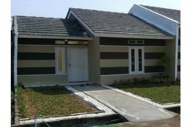 rumah subsidi tangerang dekat stasiun dan tol 12899761