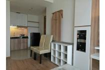 Apartemen Full Furnished Siap Huni di Oasis Cikarang dekat Lippo Cikarang