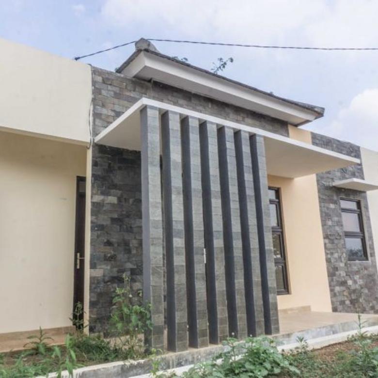 Dijual Rumah Cimahi Edelweiss Residence Kav G2 (CASH 15-20%)