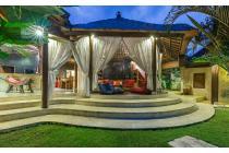 villa luxury jl.pantai nyanyi dekat tanah lot, Canggu