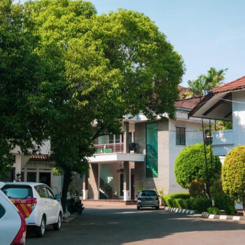 Hotel Berbintang Bunga Karang, Bekasi
