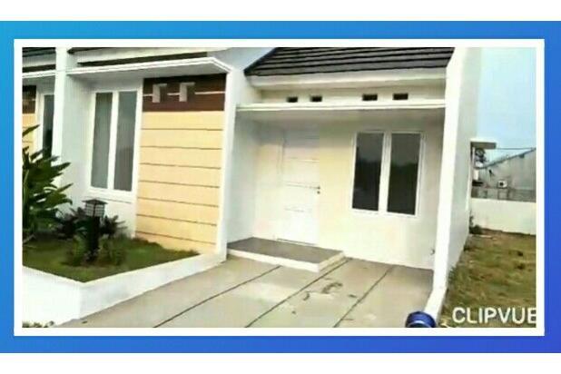 Rp352jt Rumah Dijual