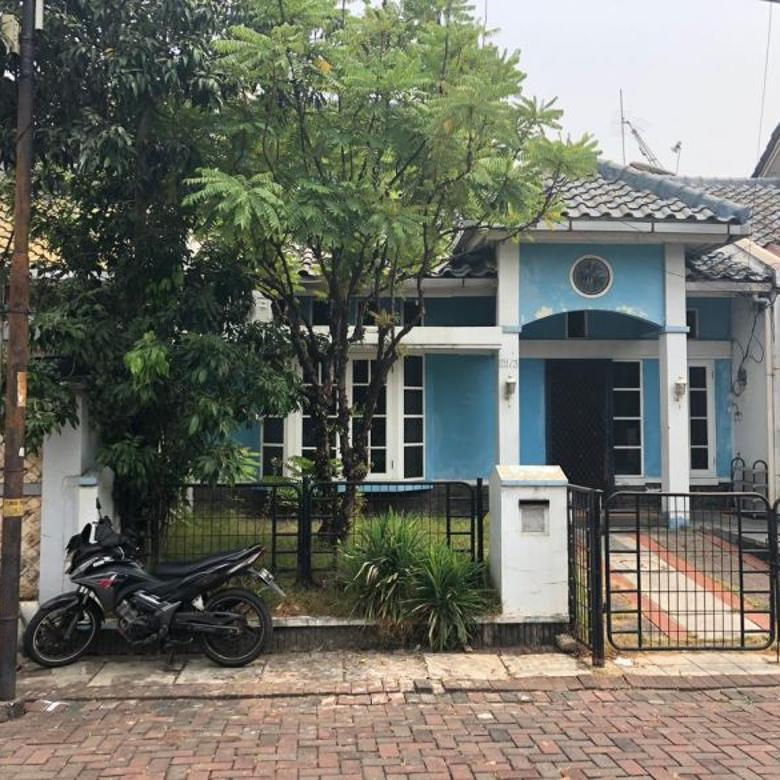 Rumah harga bagus di Citra Garden 3 Ext. ID 0012-LILCG6