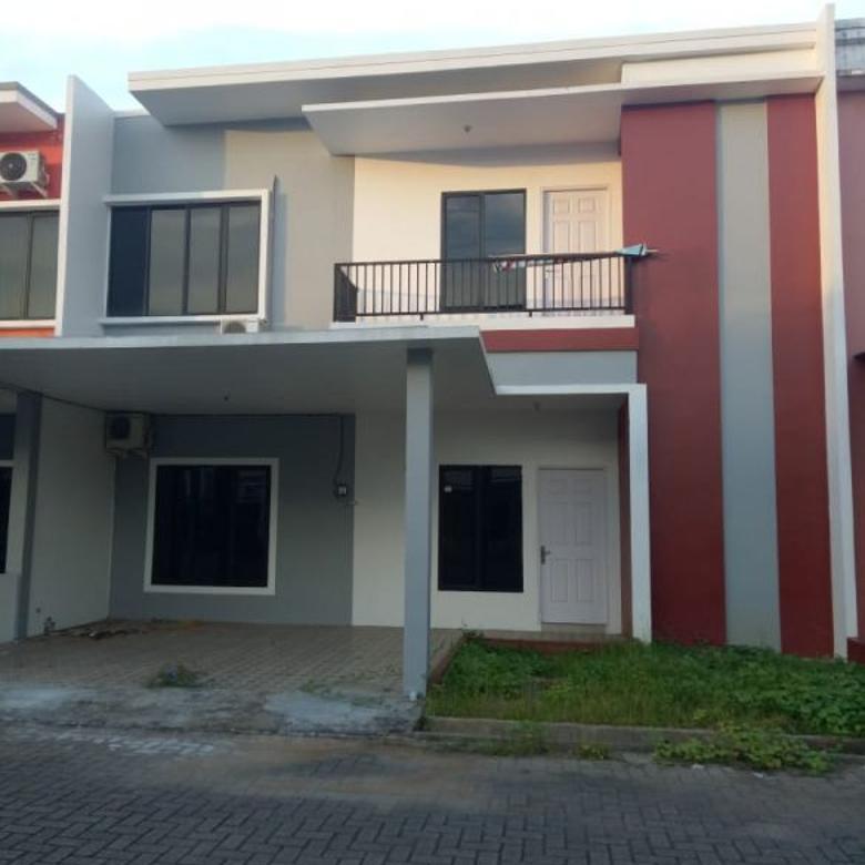 Rumah Dijual Jl. Serdam Venesia Residence No.B5