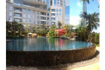 Dijual murah Apartemen The Mansion Kemayoran Jasmine Aurora 1 BR view golf