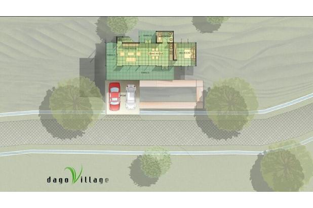 Rp3,52mily Vila Dijual