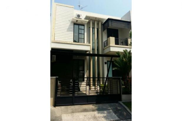 Rumah bagus di San Diego Pakuwon city 12898908