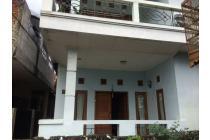 Rumah Masuk Gang di Jalan Jurang, Sukajadi
