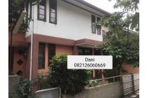Rumah 2 Lantai Di Metro, Perumahan Margahayu Raya, Bandung,