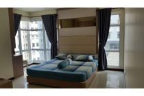 DiSewakan Condominium 2 BR Greenbay Pluit Uk 82