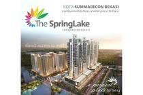 Apartemen Spring Laku Summarecon Bekasi Toer C Lt 10 Rp 375 Jt Ada AC