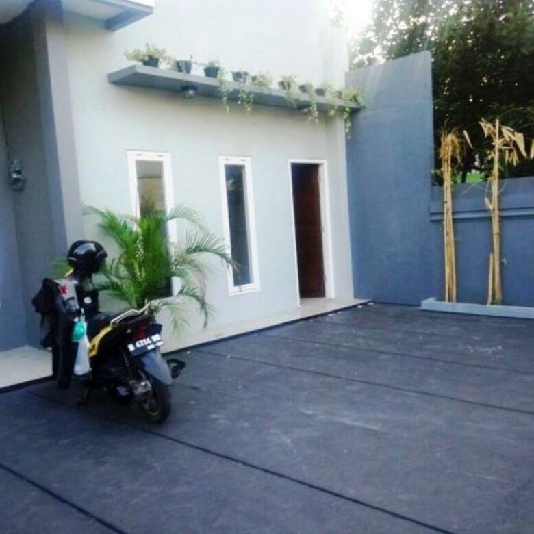 Rumah Baru Di Pejaten Lokasi Strategis, Jakarta Selatan
