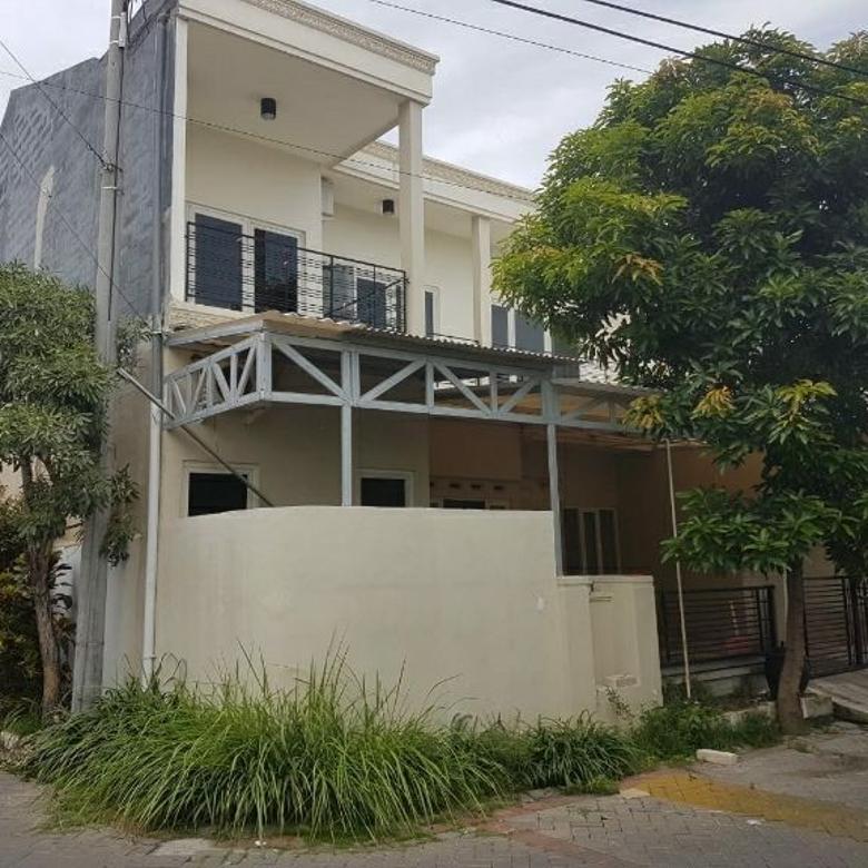 Disewakan Rumah Cantik Asri 2 Lantai Grand Semanggi Mangrove