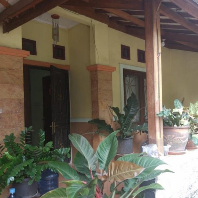 Dijual Rumah Bagus di Regency Melati Mas TangSel
