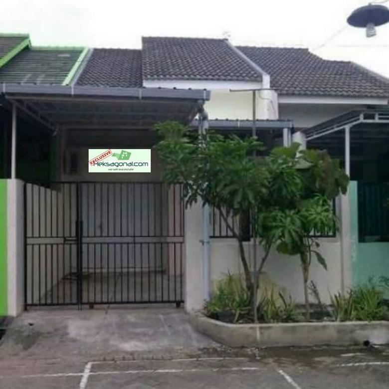 Rumah Dijual Medayu utara surabaya timur hks4451
