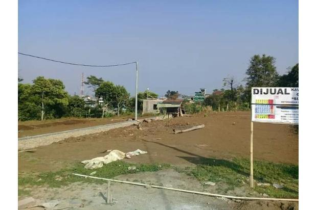 Rp682jt Tanah Dijual