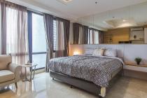 Disewakan Apartemen Capitol Suites type studio full furnish