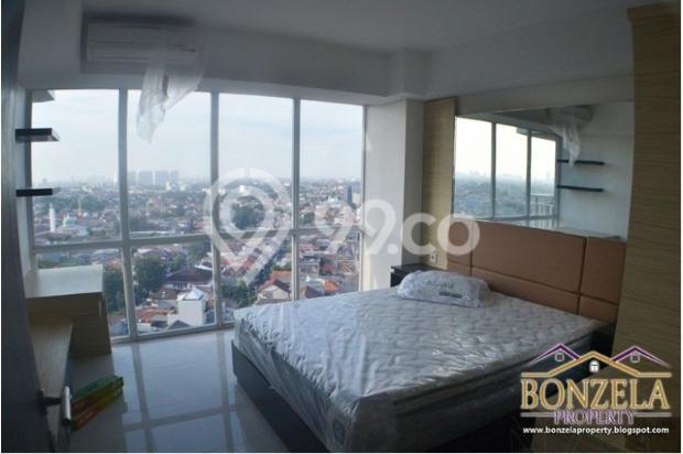 Apartemen The H Residence, 1 Kamar, Nego 7117878