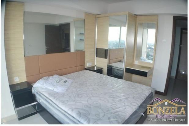 Apartemen The H Residence, 1 Kamar, Nego 7117882