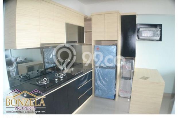 Apartemen The H Residence, 1 Kamar, Nego 7117891