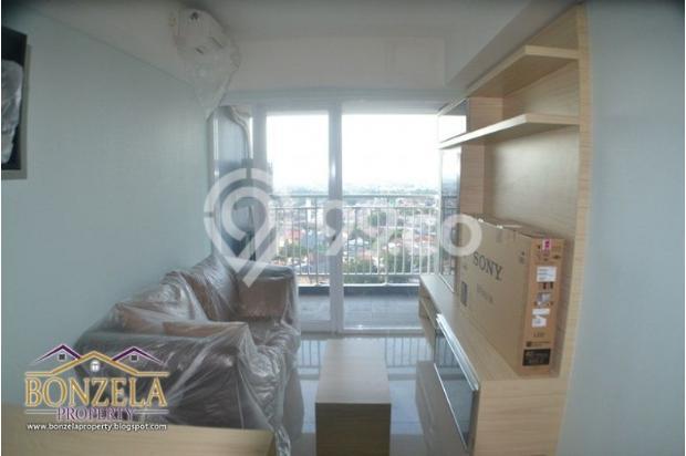 Apartemen The H Residence, 1 Kamar, Nego 7117897