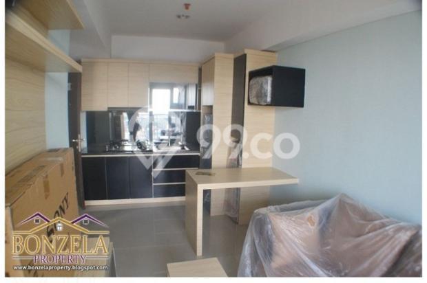 Apartemen The H Residence, 1 Kamar, Nego 7117901