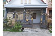 Dijual rumah ekonomis nyaman thb harapan indah (J0267)