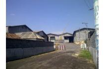 Gudang Disewakan Jl.Raya Sukomulyo Gresik