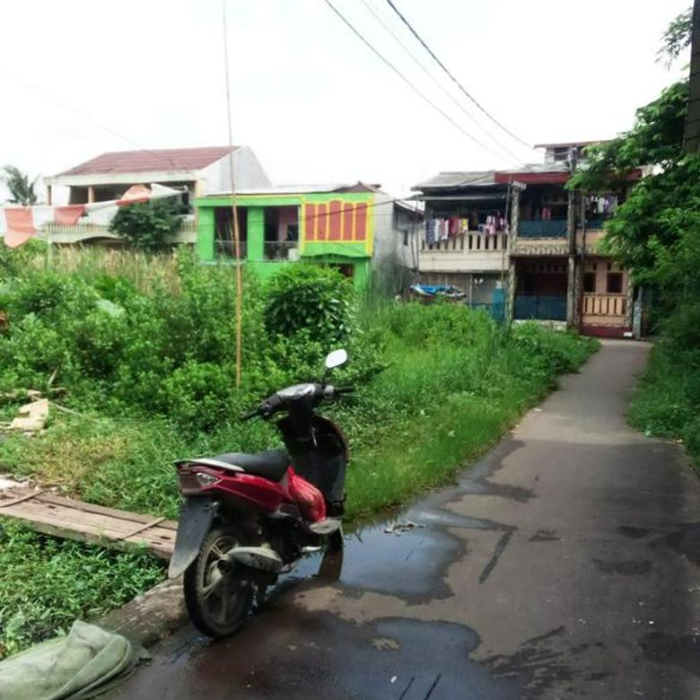 tanah Rawa makmur Cakung jakarta timur