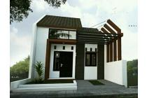 Rumah type 36 +
