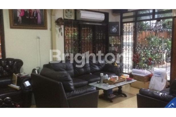 Rumah Dijual Jakarta Pusat 22768278