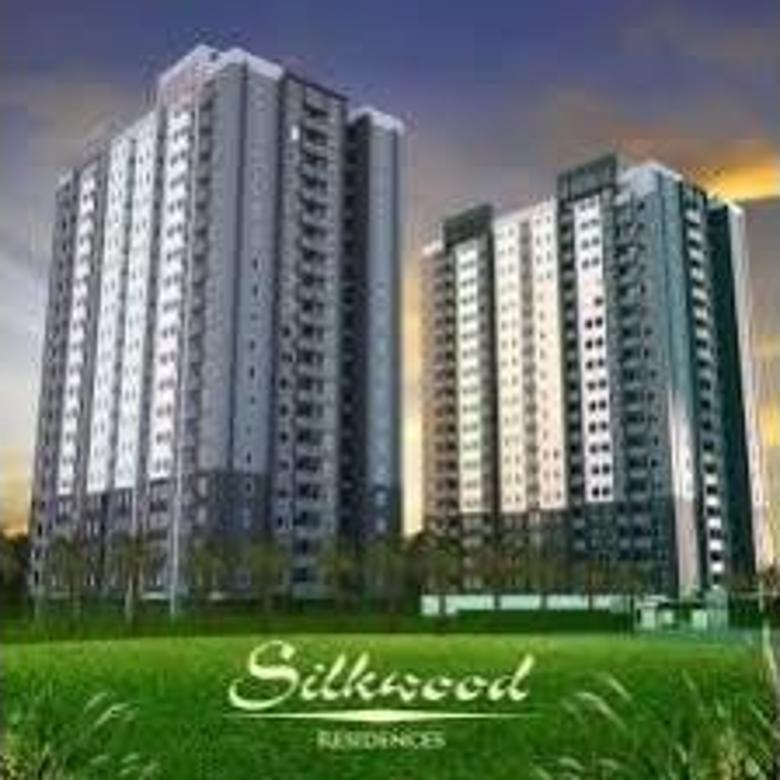 Apartemen Silkwood Maple Tower Alam Sutera, Tanggerang