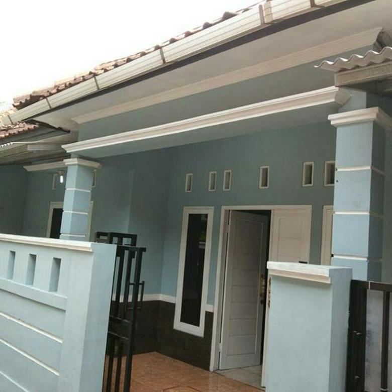 rumah cantik asri dan minimalis di kelapa dua srengseng jakarta barat